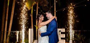 Charlotte and Dylan Hideaway Weddings