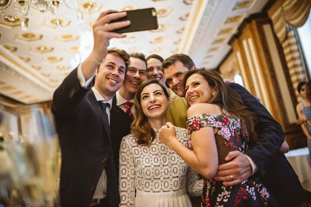 Selfie Printing The New Way