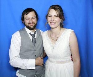 Mandy and Kerrod wedding Headland Golf Club